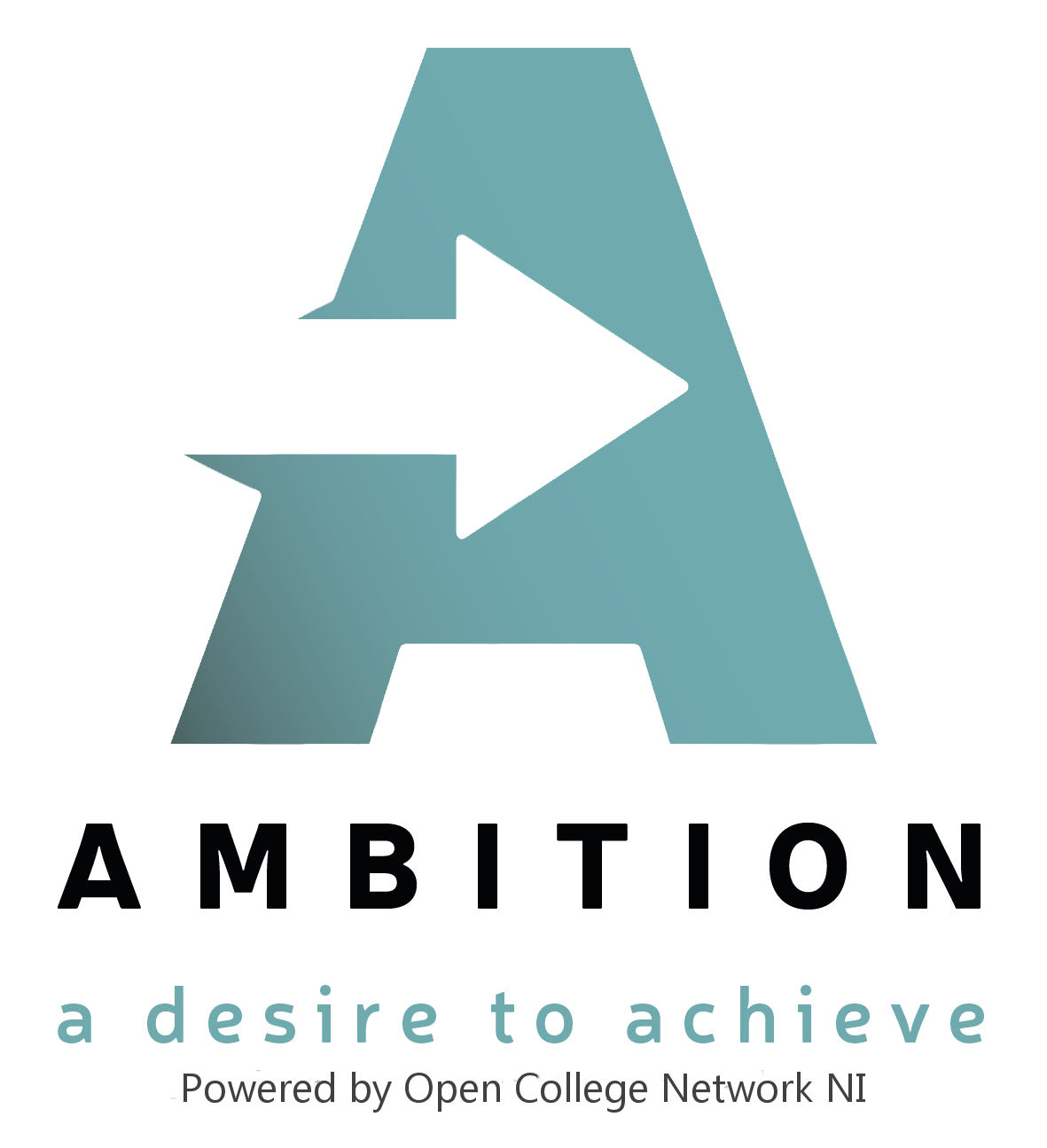 OCN Ambition - A desire to Achieve